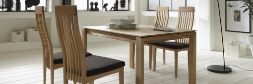 Esszimmerstühle Eiche skandinavische wohnkultur s beyer gmbh kiefermöbel stühle aus holz
