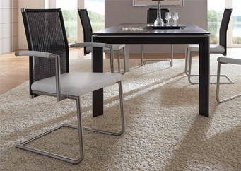 skandinavische wohnkultur s beyer gmbh kieferm bel st hle aus metall. Black Bedroom Furniture Sets. Home Design Ideas