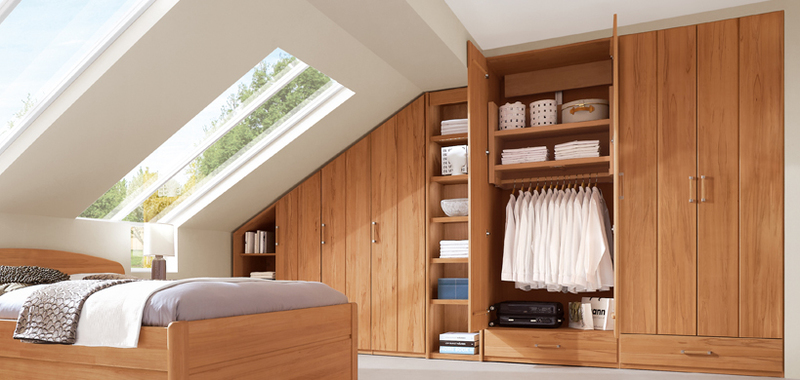 skandinavische wohnkultur s beyer gmbh kleiderschr nke. Black Bedroom Furniture Sets. Home Design Ideas