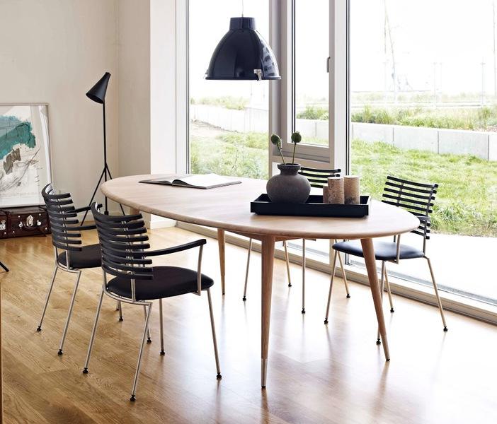skandinavische wohnkultur s.beyer gmbh - kiefermöbel - langtische, Esstisch ideennn