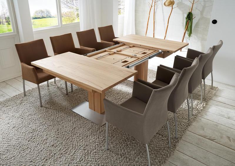skandinavische wohnkultur s beyer gmbh kieferm bel quadratische tische. Black Bedroom Furniture Sets. Home Design Ideas