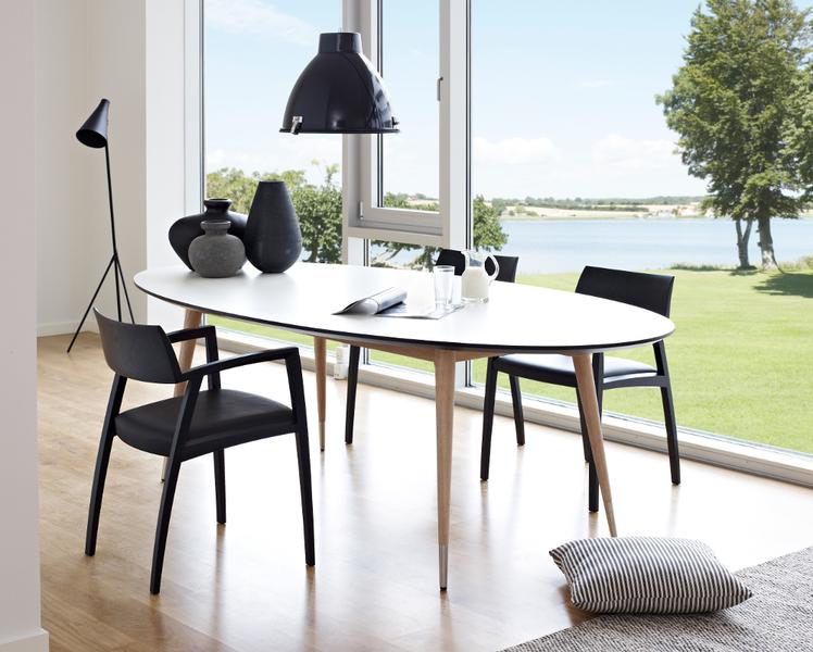 Tisch Bootsform OK42