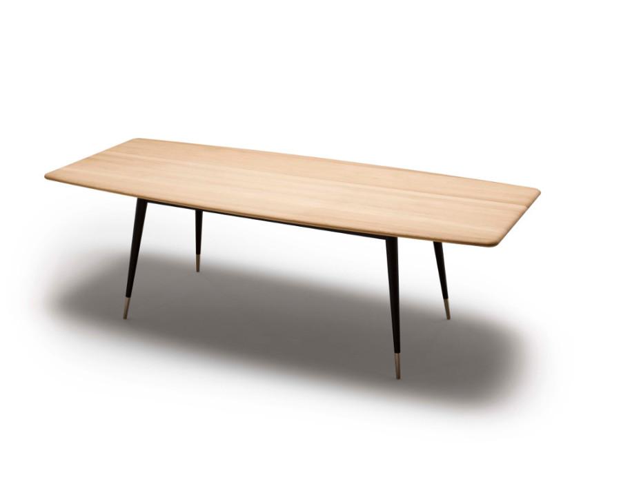 skandinavische wohnkultur s beyer gmbh kieferm bel ovale esstische. Black Bedroom Furniture Sets. Home Design Ideas
