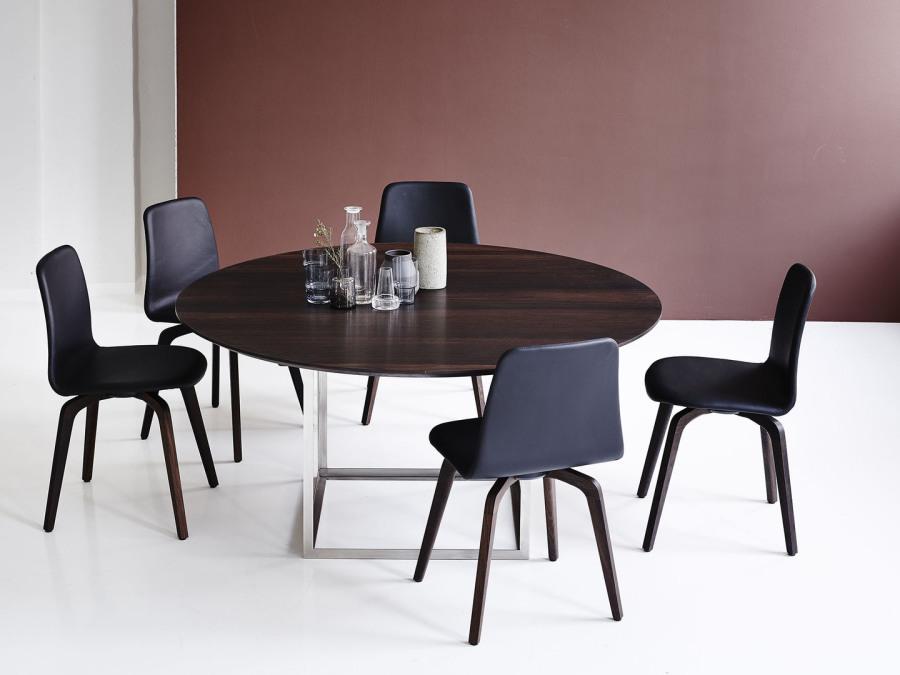 skandinavische wohnkultur s.beyer gmbh - kiefermöbel - runde esstische, Esstisch ideennn
