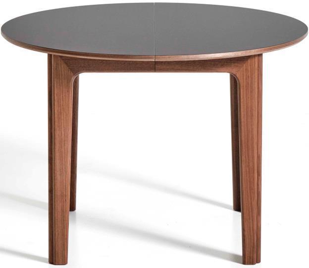 Runder Tisch 200 Cm Durchmesser.Skandinavische Wohnkultur S Beyer Gmbh Runde Esstische